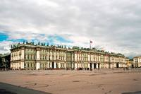 Hermitage/Winter Palace