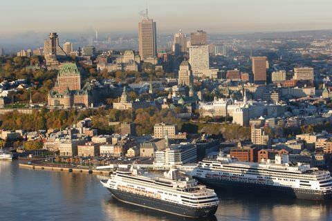 Avid Cruiser Voyages: Extended Canada & New England