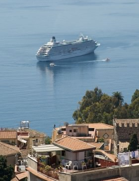 Crystal Cruises Cruise Reviews