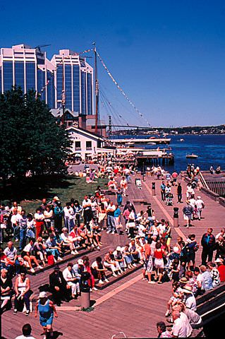 New England and Canada Shore Excursions