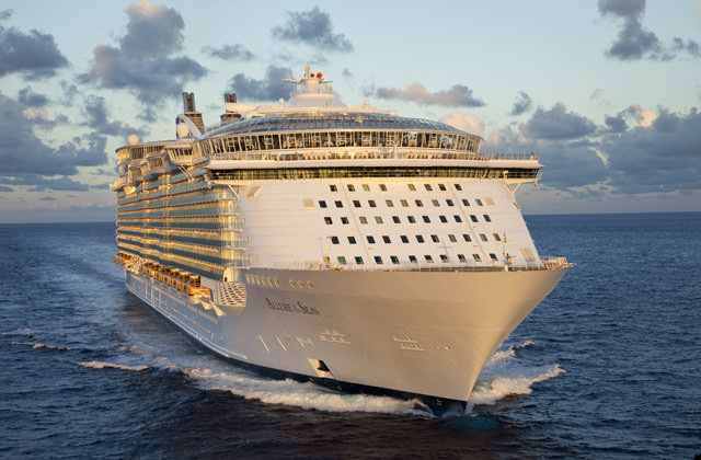 Royal Caribbean reviews