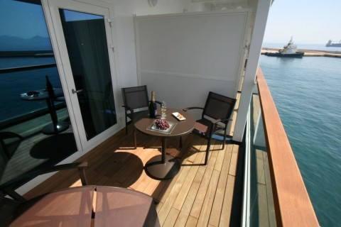 Seabourn Odyssey Luxury Cruise Review Suites Amp Staterooms