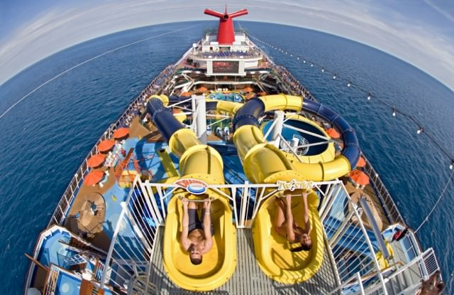 Carnival Dream Reviews