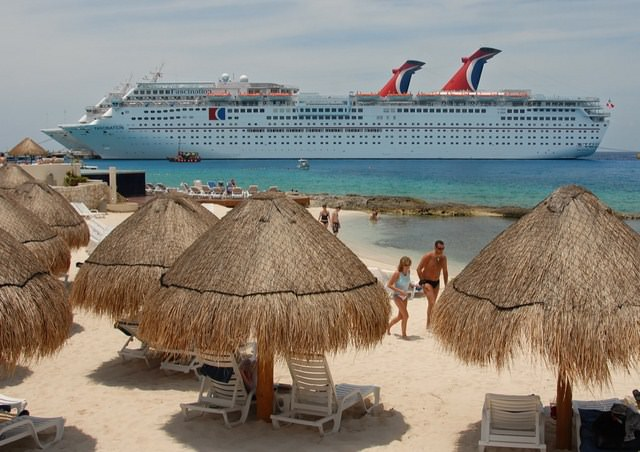 Carnival Fascination Cruise Ship Review