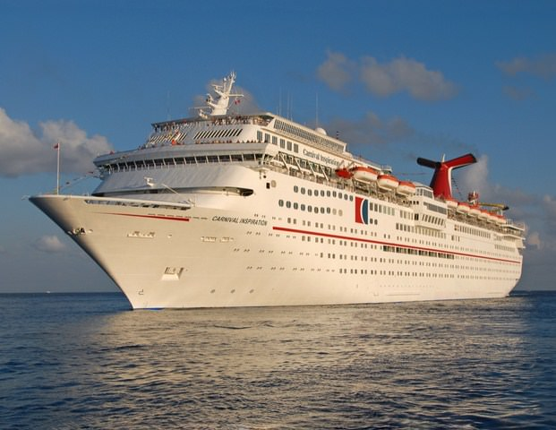 Carnival Inspiration Cruise Ship Review The Avid Cruiser