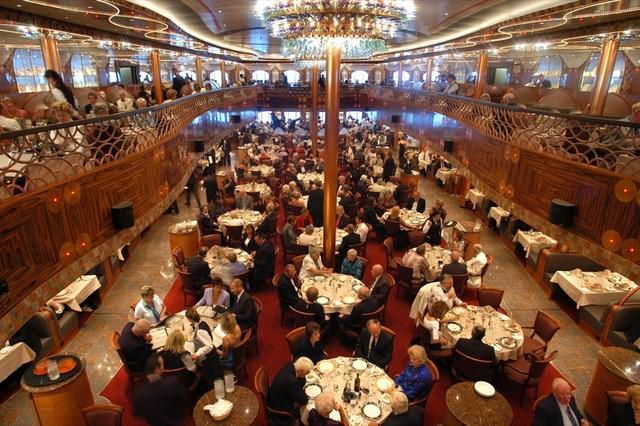 Carnival Legend Cruise Ship Review The Avid Cruiser