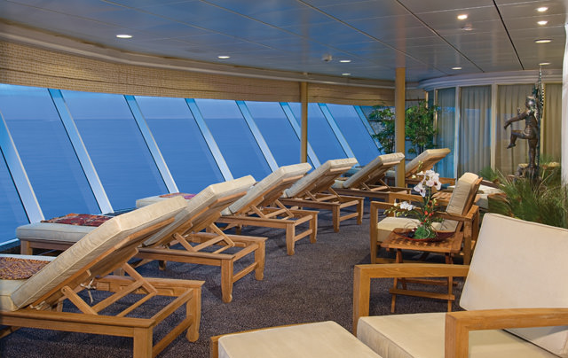 Enchantment Of The Seas Ship Review The Avid Cruiser - Enchantment of the seas