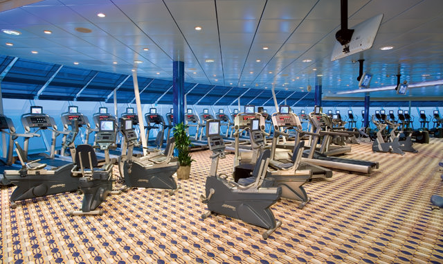 Freedom Of The Seas Ship Review
