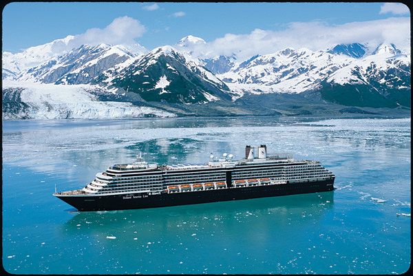 Holland America Line Oosterdam Ship Review - Ms oosterdam