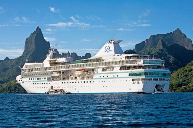 Avid Cruiser Voyages: The South Pacific