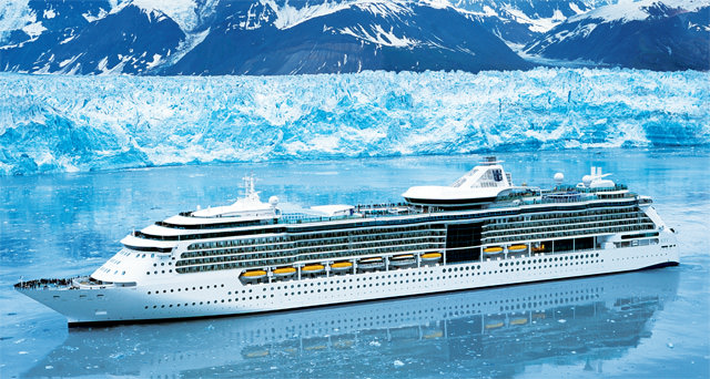 Radiance of the Seas Ship Review - The Avid Cruiser