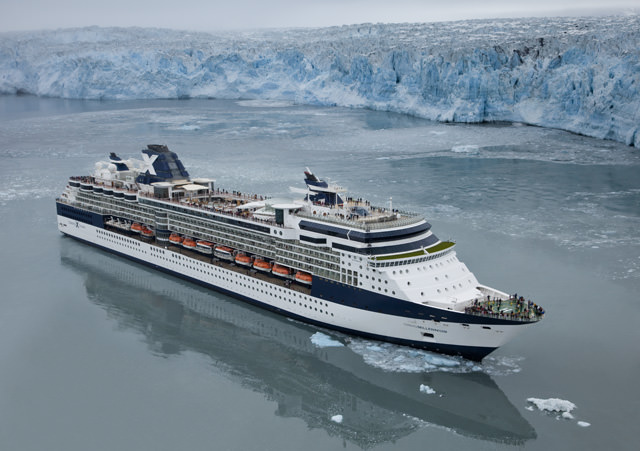 Celebrity Millennium Ship Review The Avid Cruiser