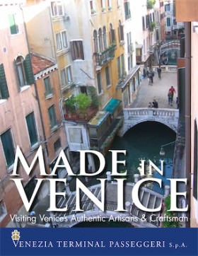 Venice Cultural & Shopping Guide