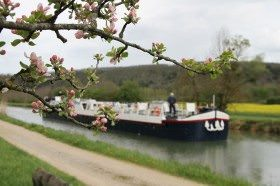 Scenery, French Country Waterways