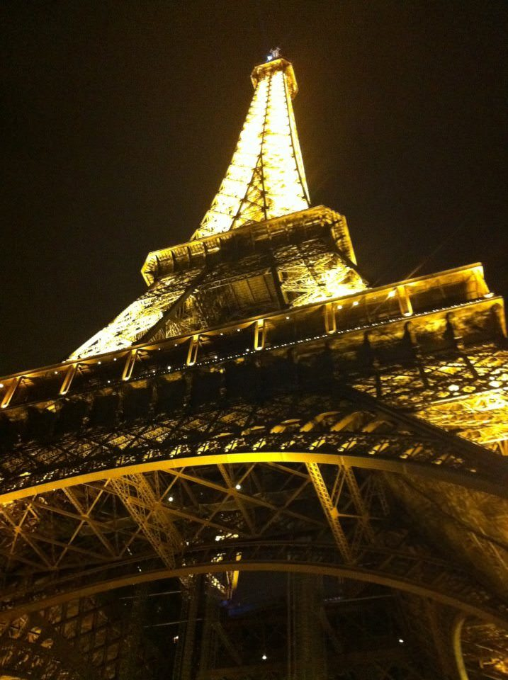 In My Viewfinder: Two Overnights In Paris On Avalon Creativity