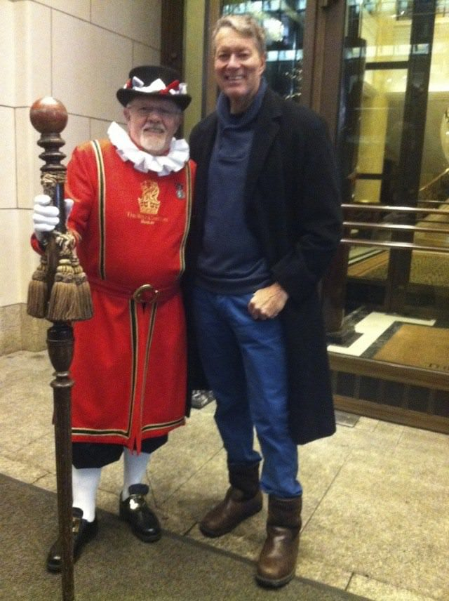 Beefeater In Berlin