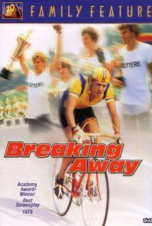 Breaking Away, 1979 Academy Award Winner