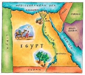 Avid Cruiser Voyages: Egypt and the Nile, River Cruises Testing The Waters