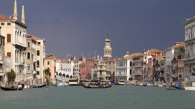 How could you possibly cruise to or from Venice and not book a couple of days before or after your cruise to see this great city? Don't be penny-wise and pound-foolish. ©2011 Ralph Grizzle