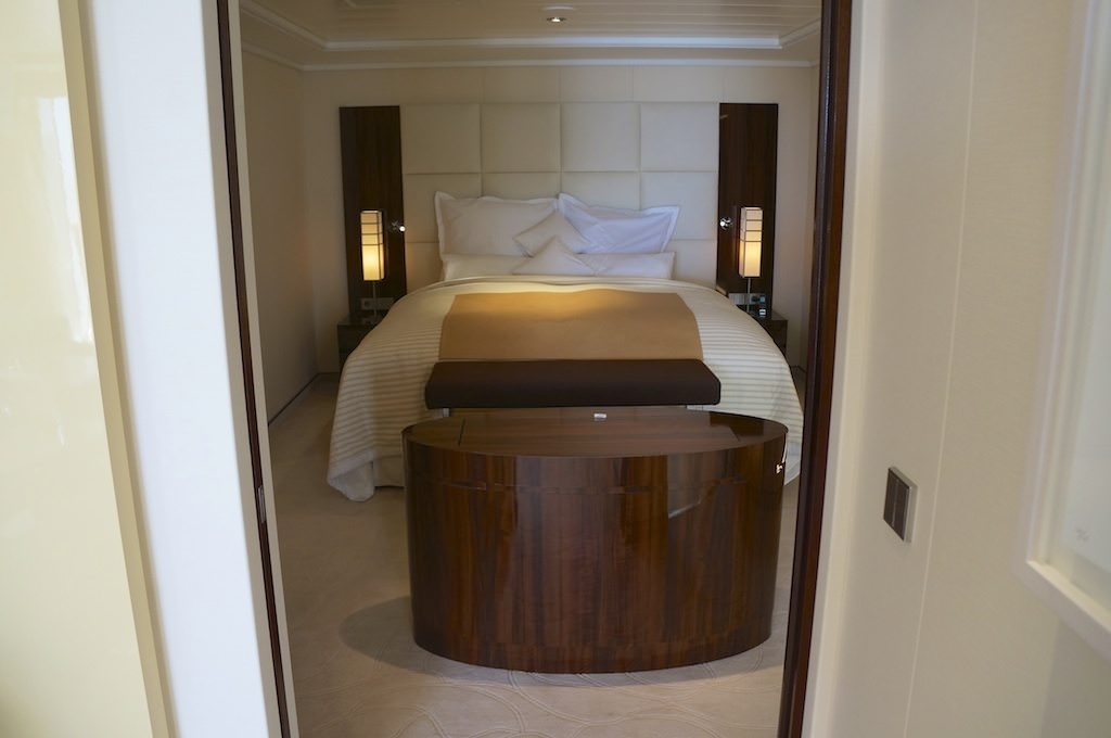 Grand Penthouse Suite Bedroom