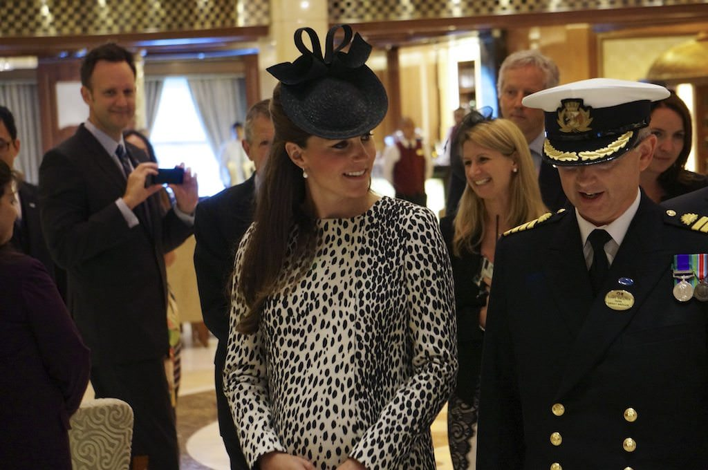 Royalty Tours Royal Princess