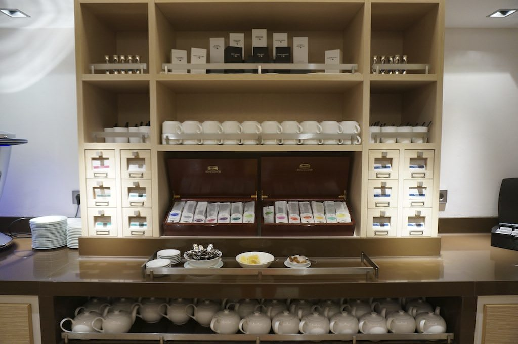 A Paradise For Tea Lovers