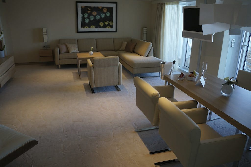 Owner's Suite