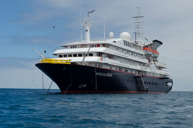Silver Galapagos Ship Review Update