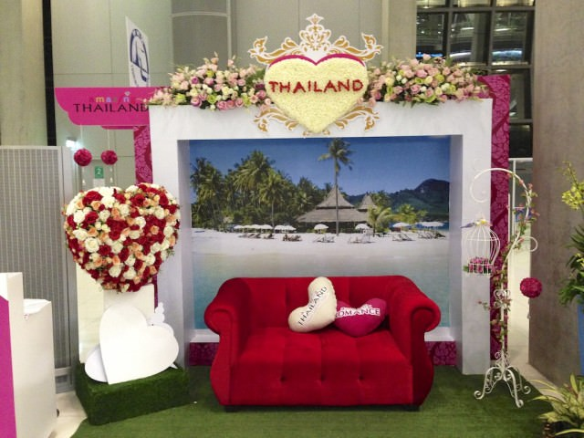Thai Welcome