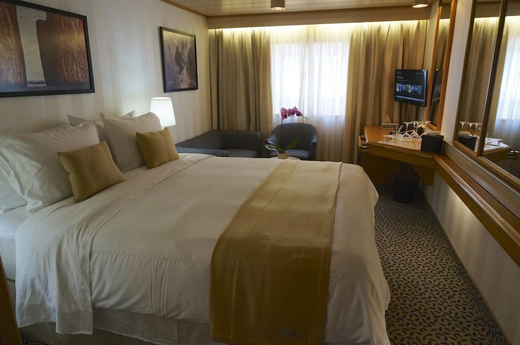 View Suite,, Silver Discoverer