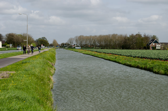 Spotted along my cycle through the Dutch countryside today. Photo © 2014 Aaron Saunders