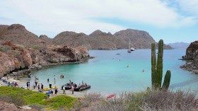 Discovering Baja California and the Gulf of Mexico with Lindblad Expeditions
