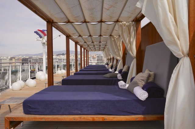 Europa 2 Day Beds