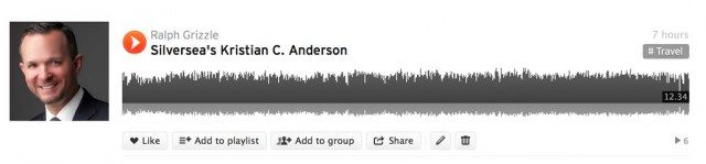 kristian anderson podcast