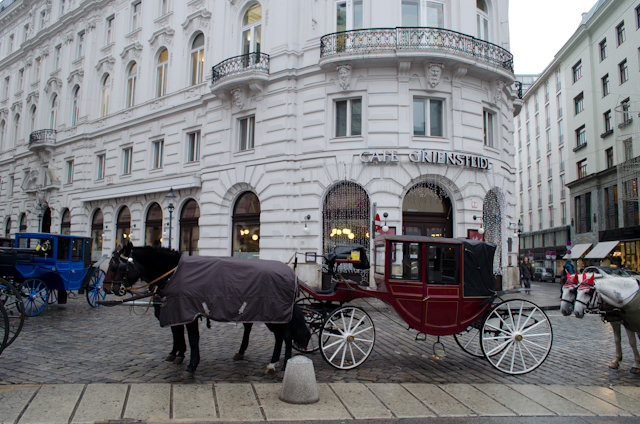 If a Carriage ride isn't your thing...Photo © 2014 Aaron Saunders