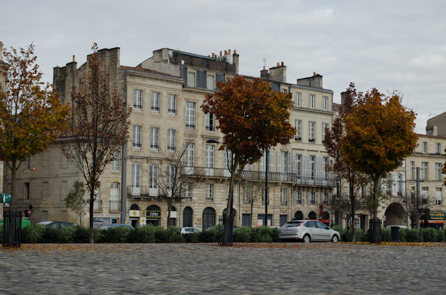 Back In Bordeaux Again with Viking River Cruises. Photo © 2014 Aaron Saunders