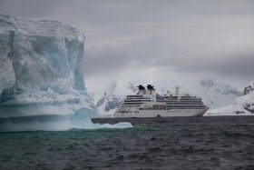 Seabourn To Build Two Expedition Ships