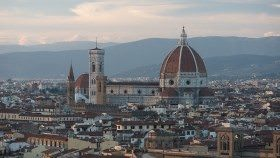 Florence. © 2014 Ralph Grizzle