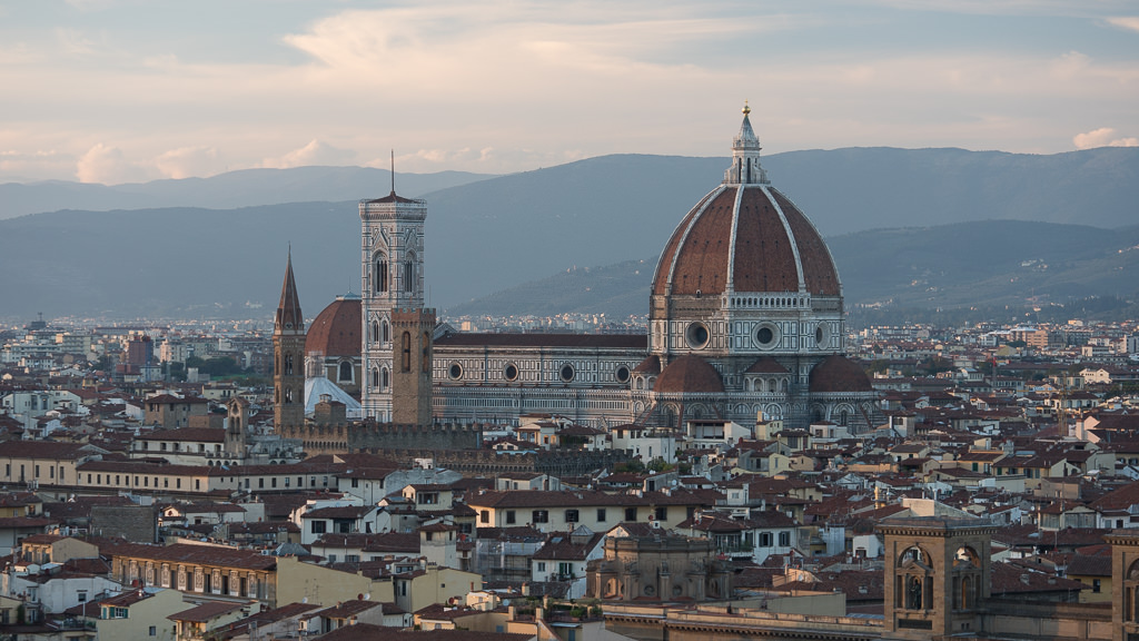 Florence. ©2014 Ralph Grizzle