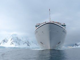 Summing It Up: Antarctica Explored, A Photo A Day