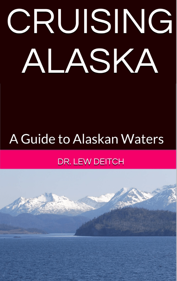 Cruising Alaska - A Guide to Alaskan Waters