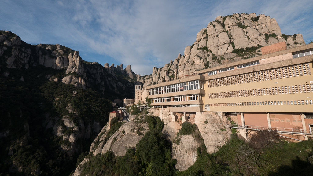 Shore Excursions From Barcelona: Montserrat & Its Monastery