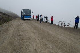 Silver Explorer Arctic Adventure, Day 11: Stuck in Longyearbyen