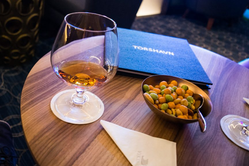 Never tried vintage Armagnac before? You can aboard Viking Sea, which - along with Viking Star - boast the largest collection of vintage Armagnacs at sea. Photo © 2016 Aaron Saunders