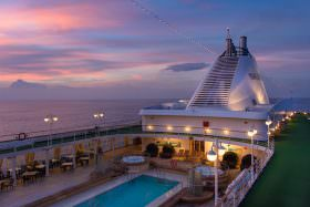 Which Lines Offer 2019-2020 World Cruises