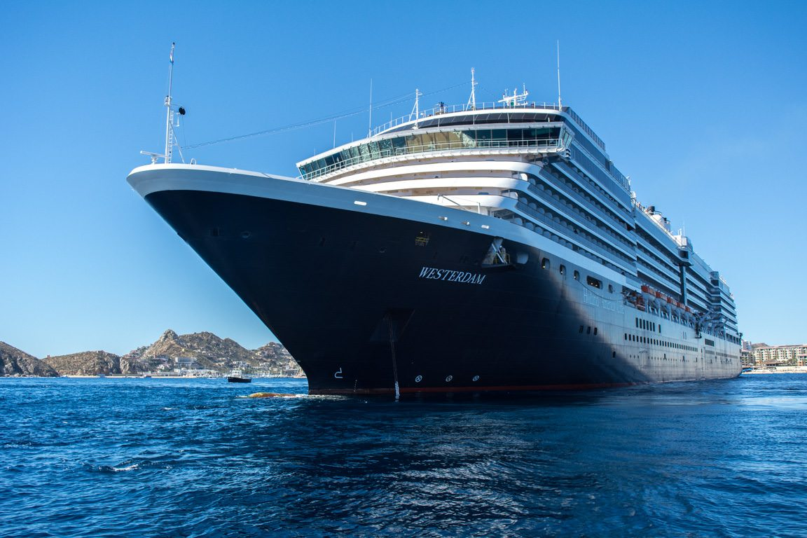 Cruising The Mexican Riviera With Holland America Line Avid Cruiser - Cheap cruises to mexico