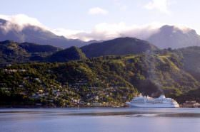 Silver Wind and Silver Whisper to Undergo Renovations