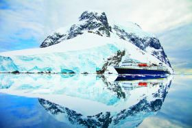 Lindblad Expeditions-National Geographic Will Build A New Ship
