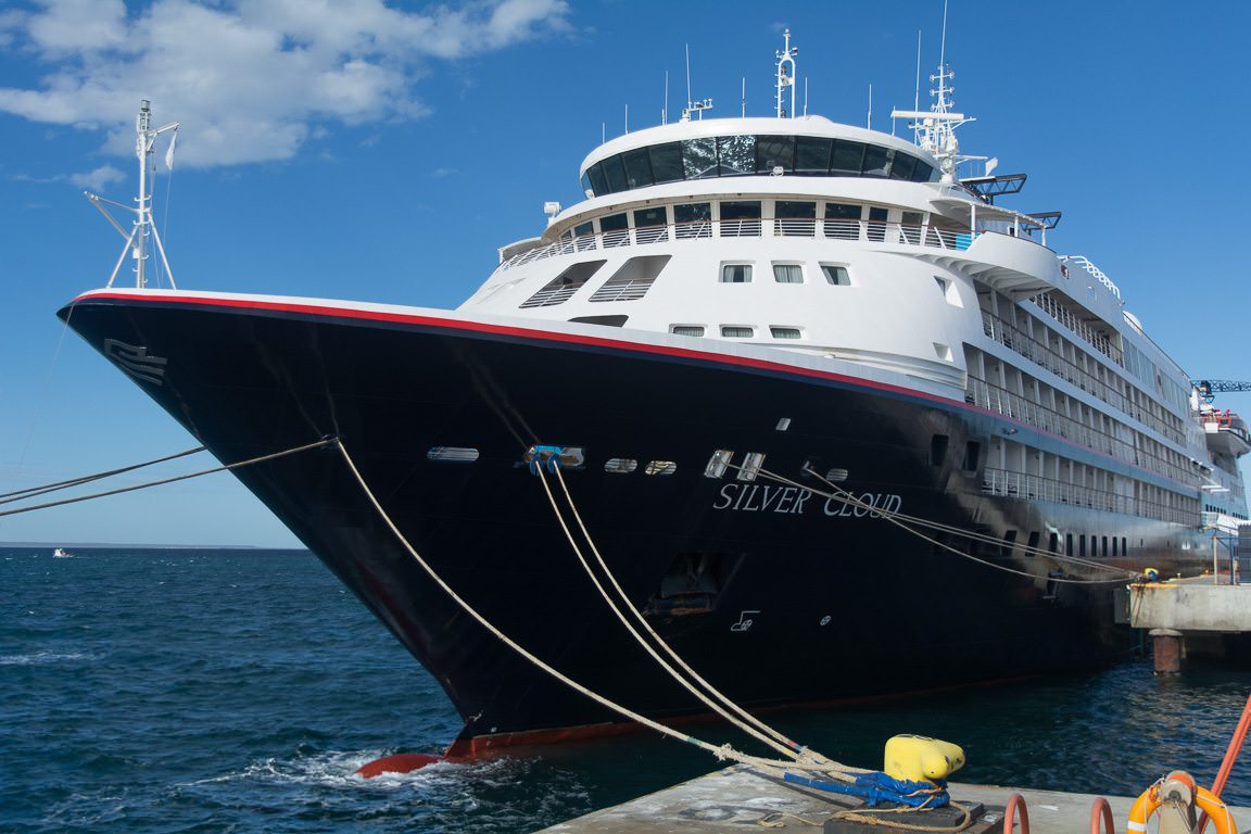 MV Hondius Itinerary, Current Position, Ship Review