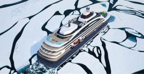 Ice-breaking News From Ponant
